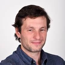 Ing. Filip Karel, PhD.
