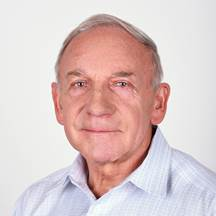 PaedDr. Otto Rechberg